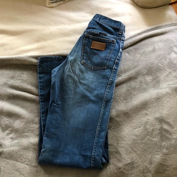 5aea6c54 Wrangler Jeans | Vintage 70s Highwaist Bells 2526 | Poshmark
